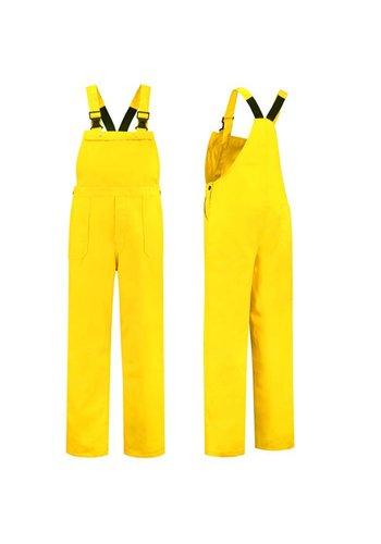 Gele tuinbroek 280gr/m2