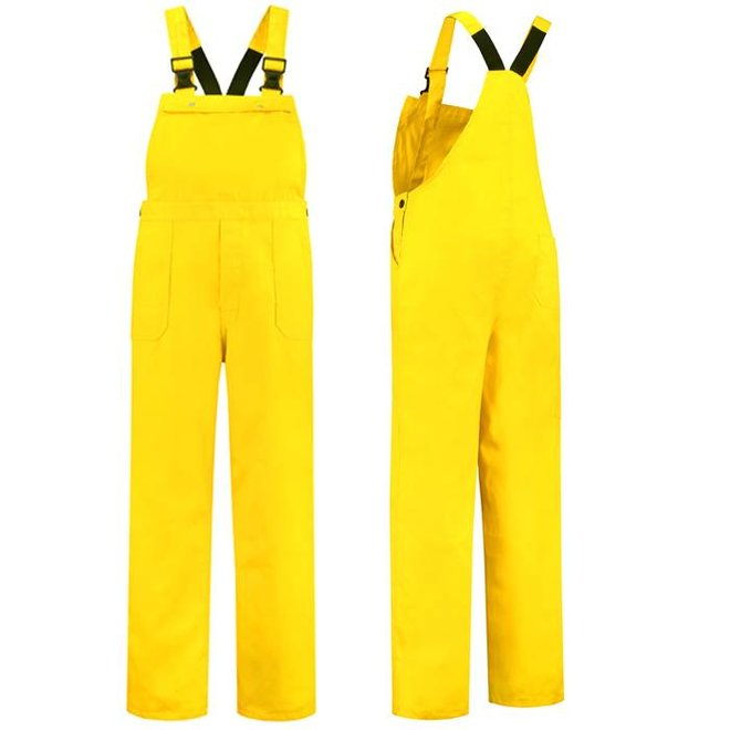 Dungarees | yellow | adults