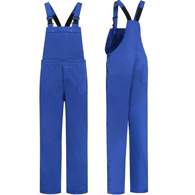 Corn blue dungarees M / V for garden and carnival
