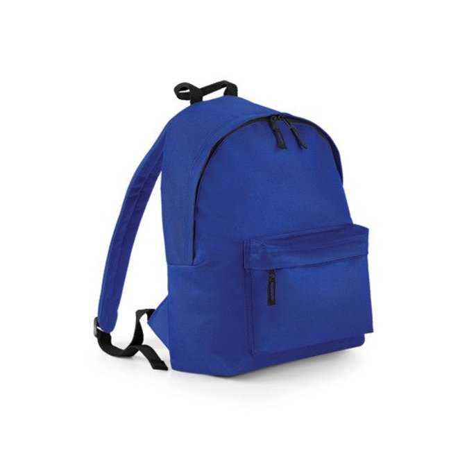 Backpack with name and sheap print