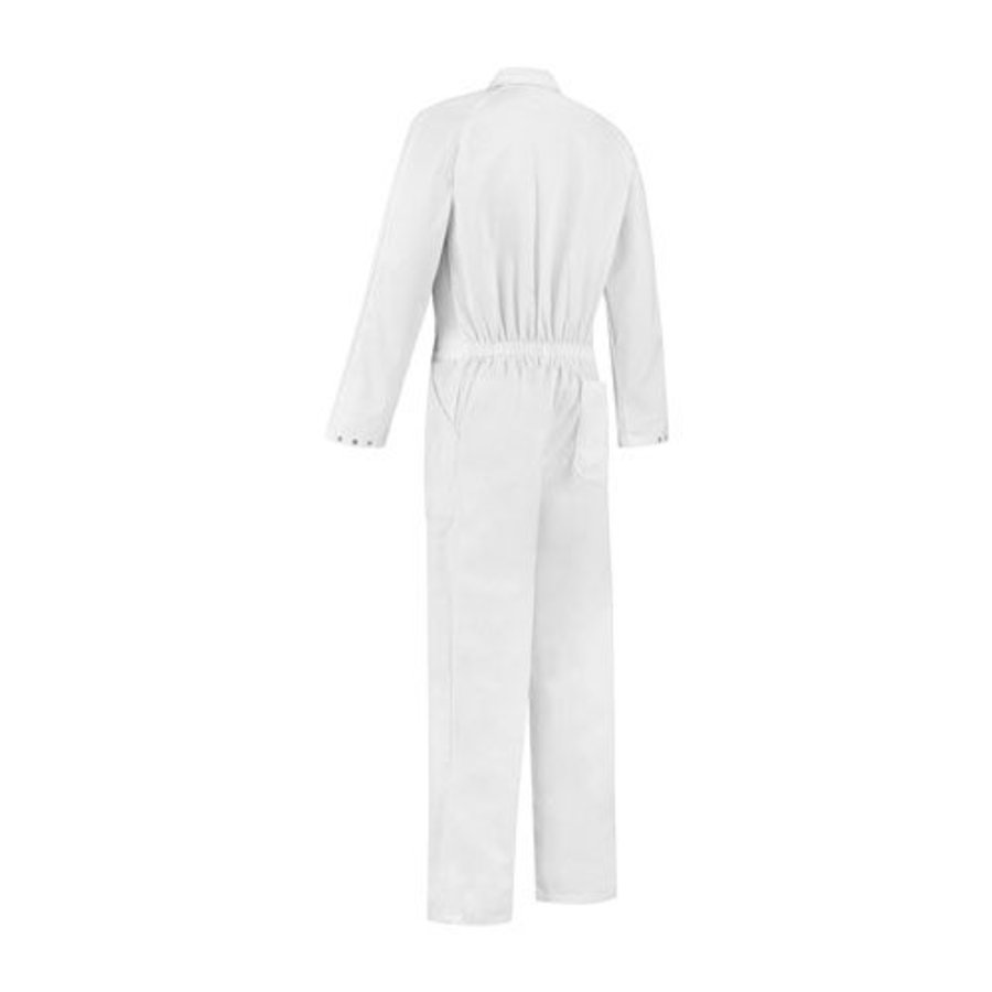 White overall for ladies and gentlemen-2