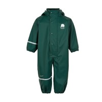 thumb-Children's rain suit from one piece | 70-110-1