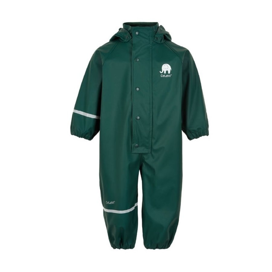 Children's rain suit from one piece | 70-110-1