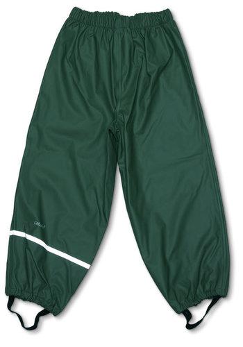 CeLaVi Lime green rain pants 110-140 - Copy