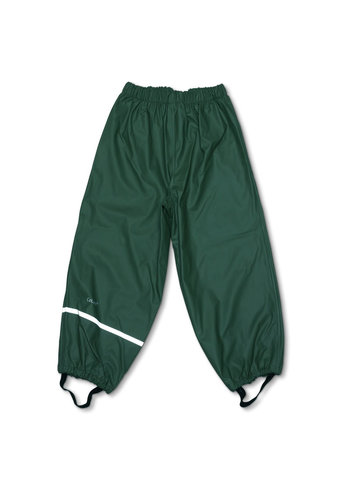 CeLaVi Lime green rain pants 110-140 - Copy