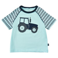 thumb-T-shirt with tractor print and hatch to engine-2