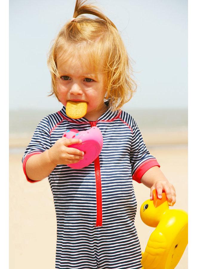 UV zwempakje korte mouwen | Flicflac