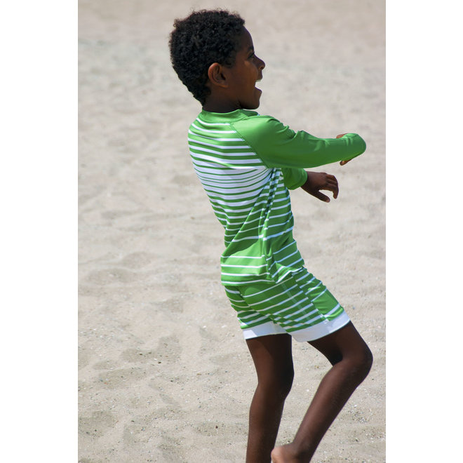 UV zwembroek boxer model | Aruba