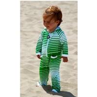 thumb-UV lucrasuit long sleeves and detachable hood Aruba-1