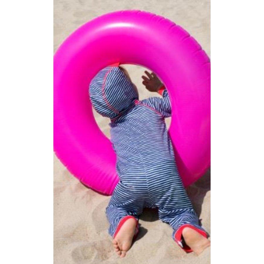 UV lucrasuit lange mouwen en afneembare capuchon | Flicflac-2