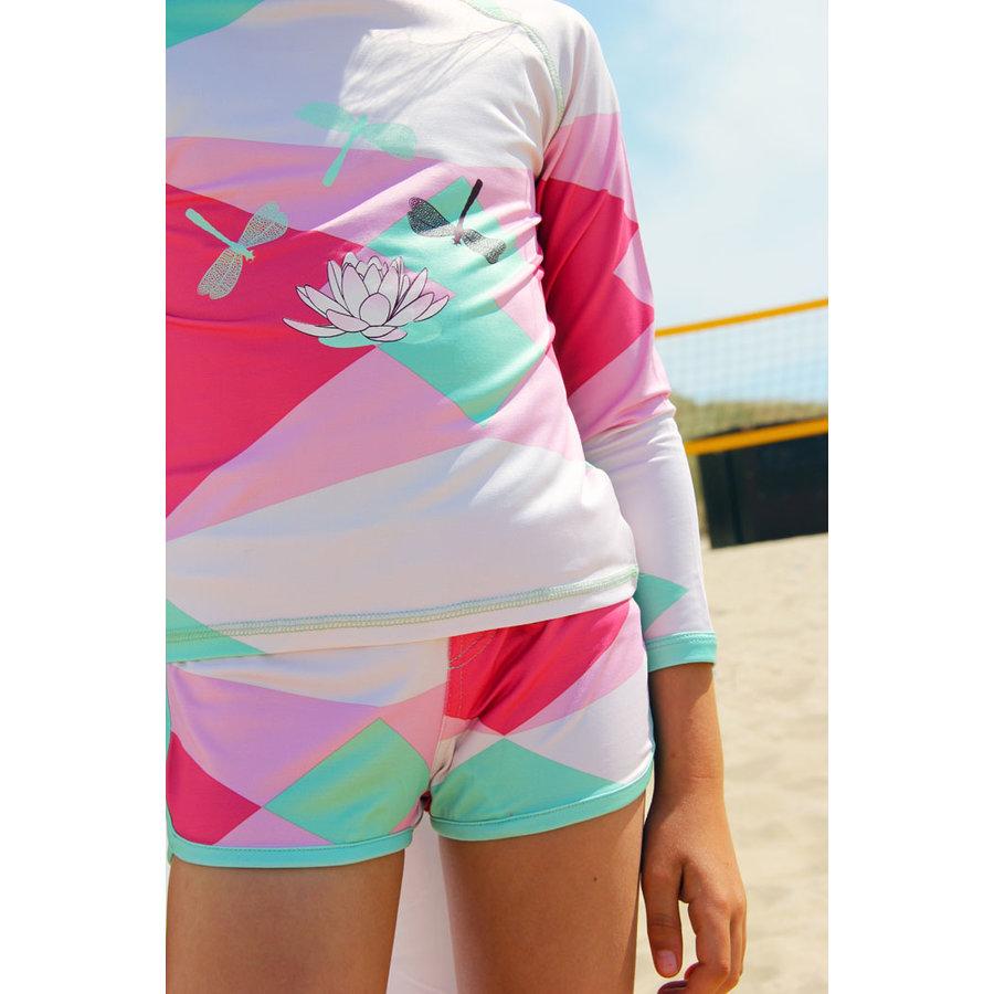 UV shirt short sleeves   Renee-2