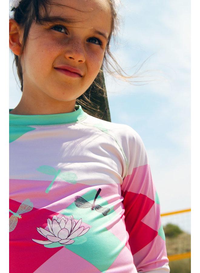 UV shirt lange mouwen   Renee