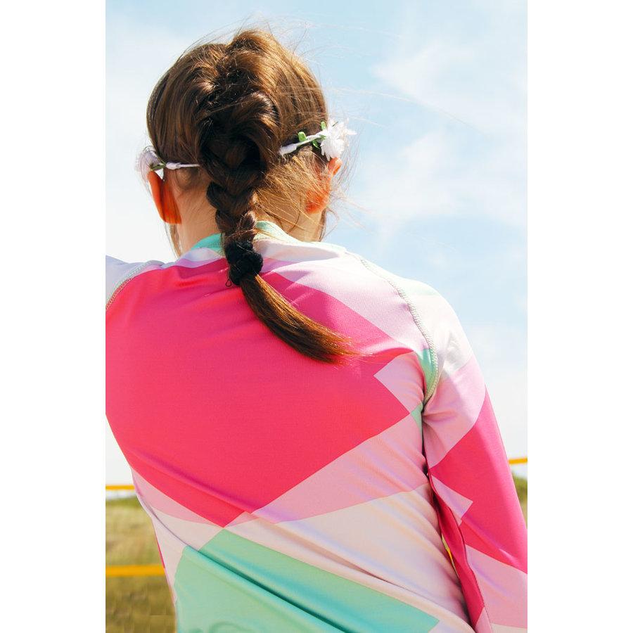 UV shirt lange mouwen | Renee-4