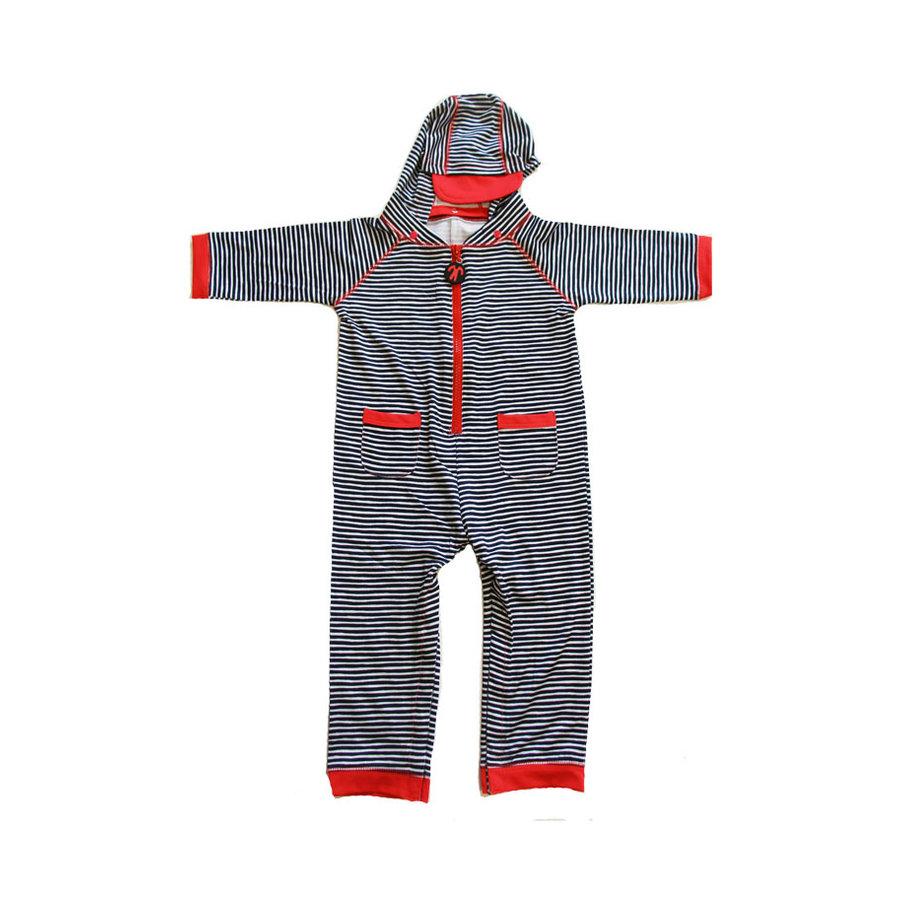 UV lucrasuit long sleeves and detachable hood Flicflac-6