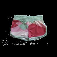 thumb-UV swimming trunks boxer model | Renee-3