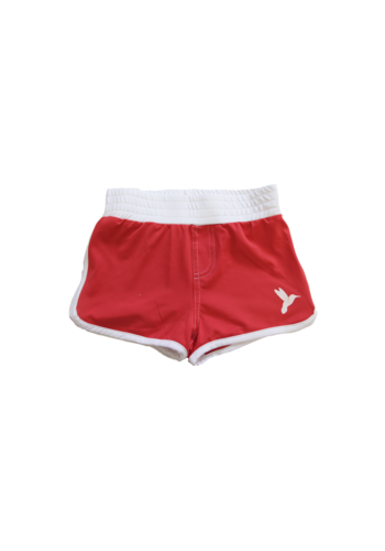 Ducksday  UV swimming trunks boxer model | Lyn