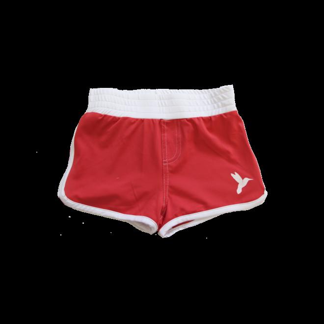 UV swimming trunks boxer model | Lyn