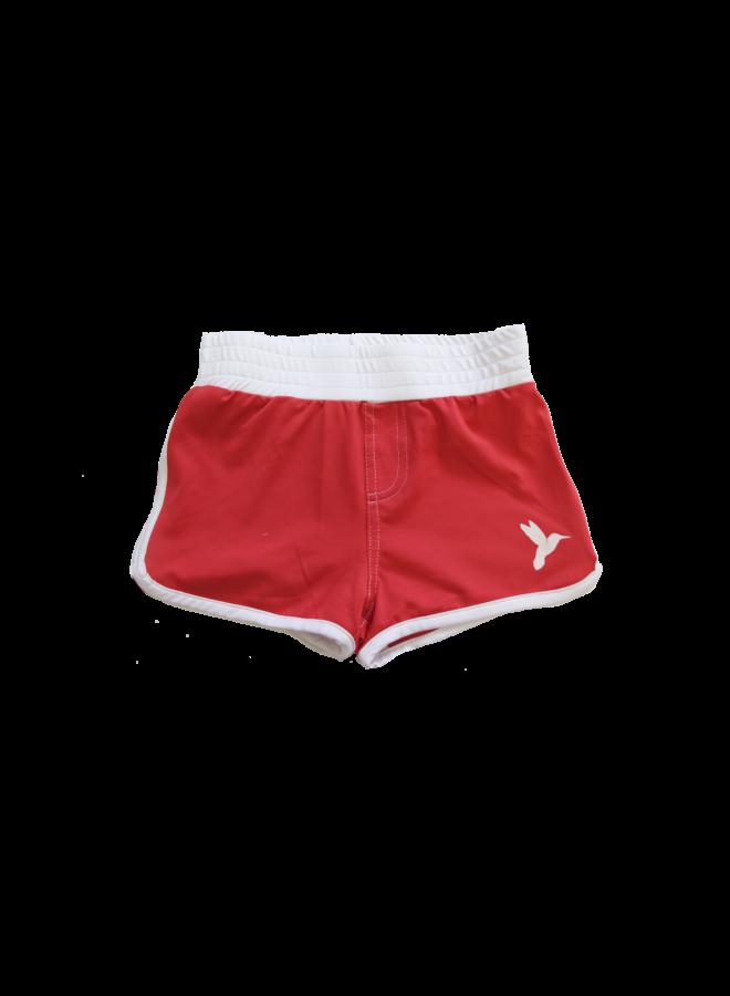 UV zwembroekje boxer model | Lyn