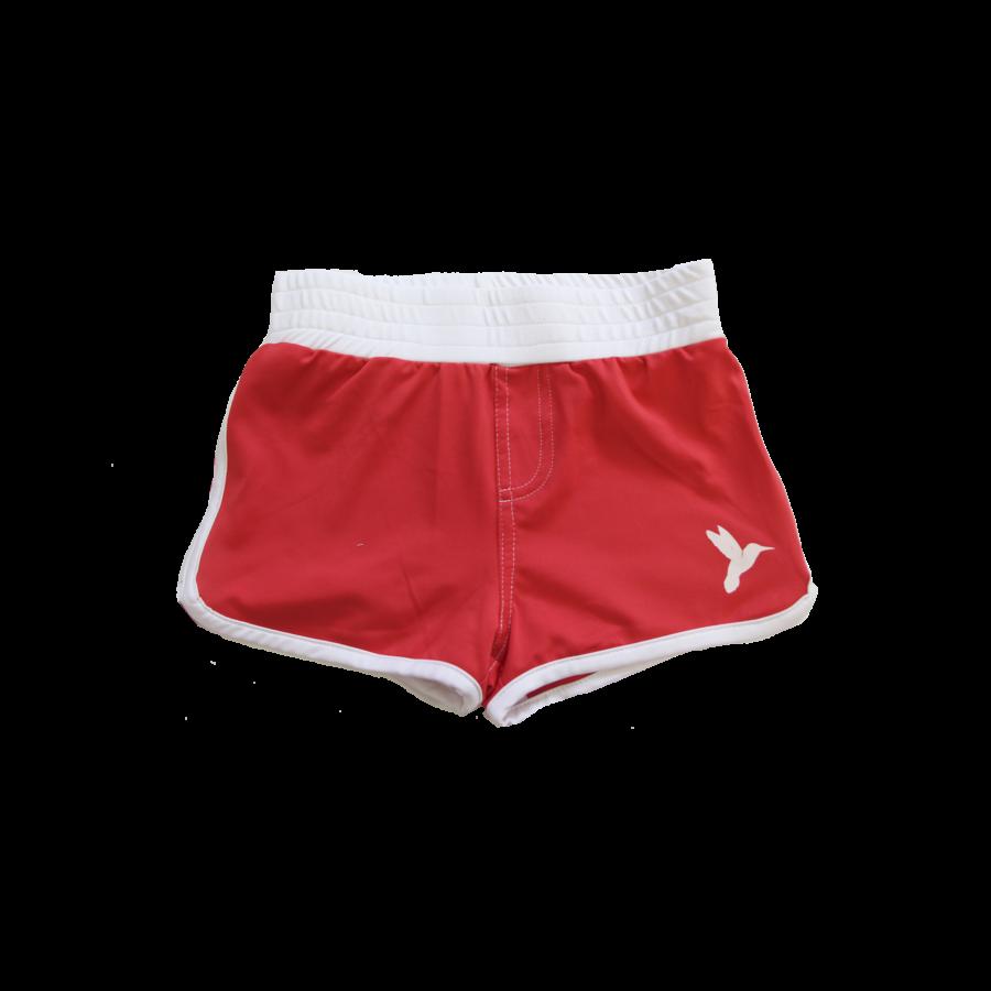 UV zwembroekje boxer model | Lyn-1