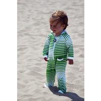 thumb-UV lucrasuit long sleeves and detachable hood Aruba-4