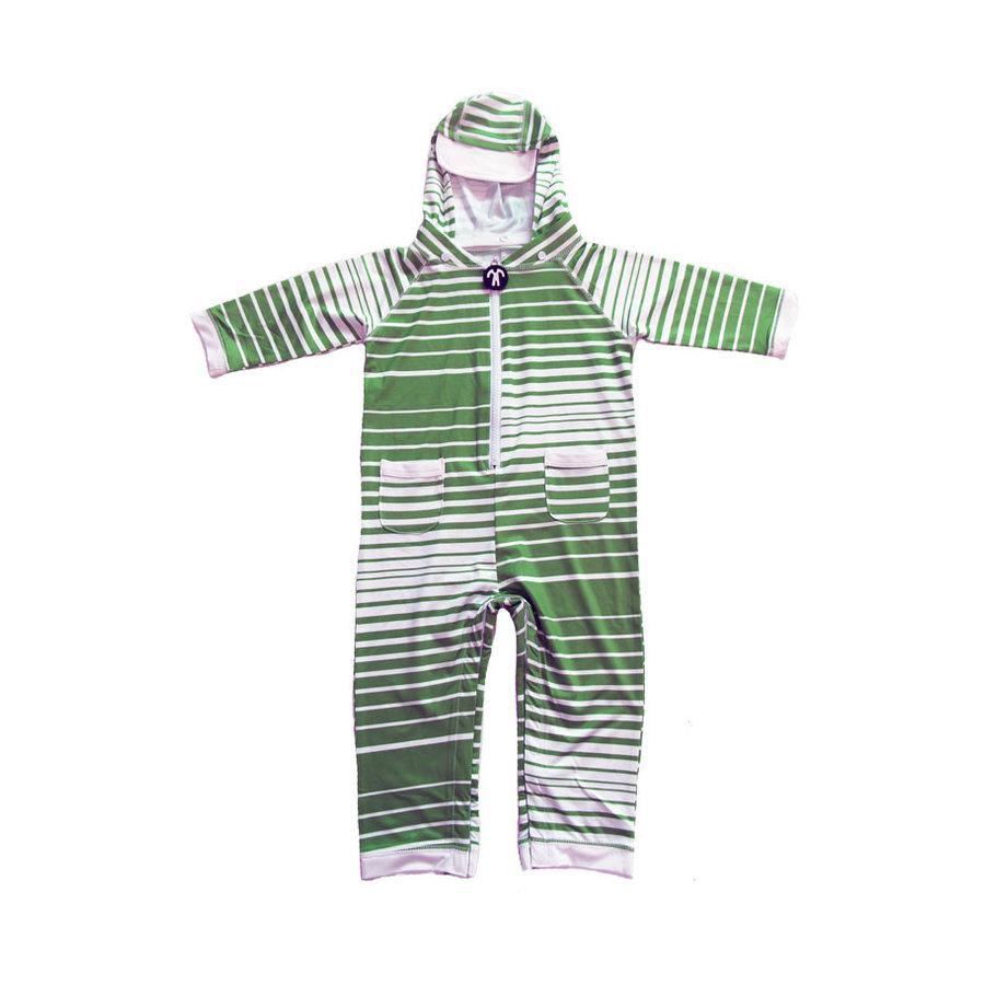 UV lucrasuit long sleeves and detachable hood Aruba-5