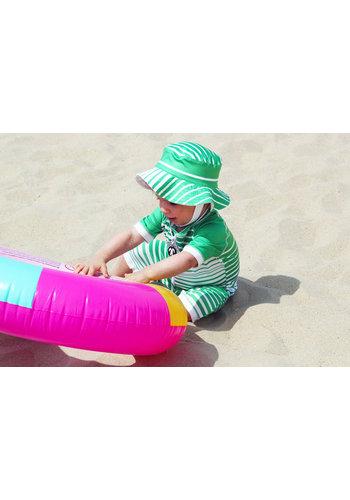 Ducksday  UV zonnehoed voor kinderen | Aruba