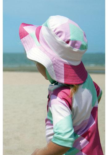 Ducksday  UV zonnehoed voor kinderen | Renee