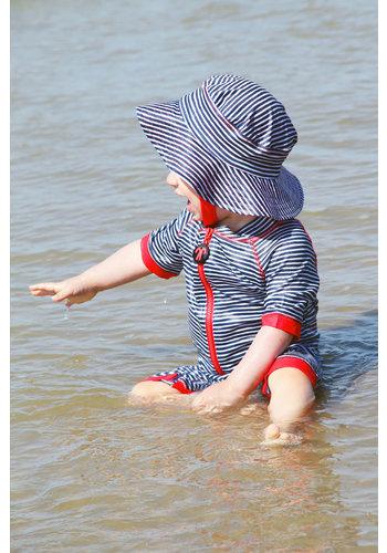 Ducksday  UV zonnehoed voor kinderen | FlicFlac