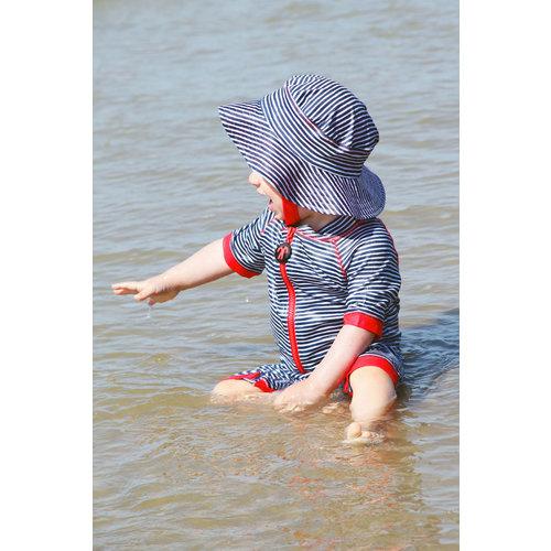 Ducksday  UV sun hat for children FlicFlac