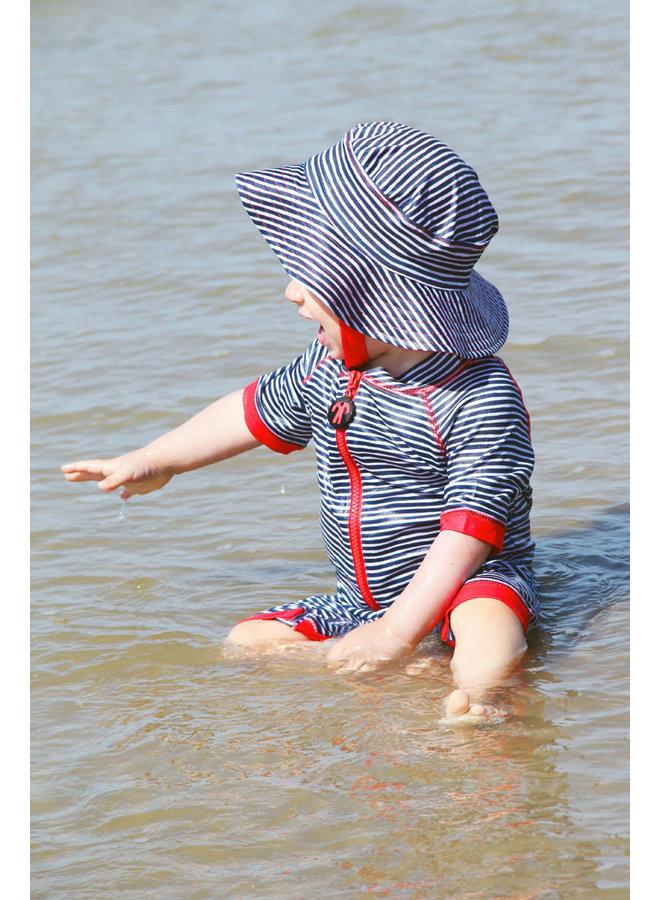 UV zonnehoed voor kinderen | FlicFlac