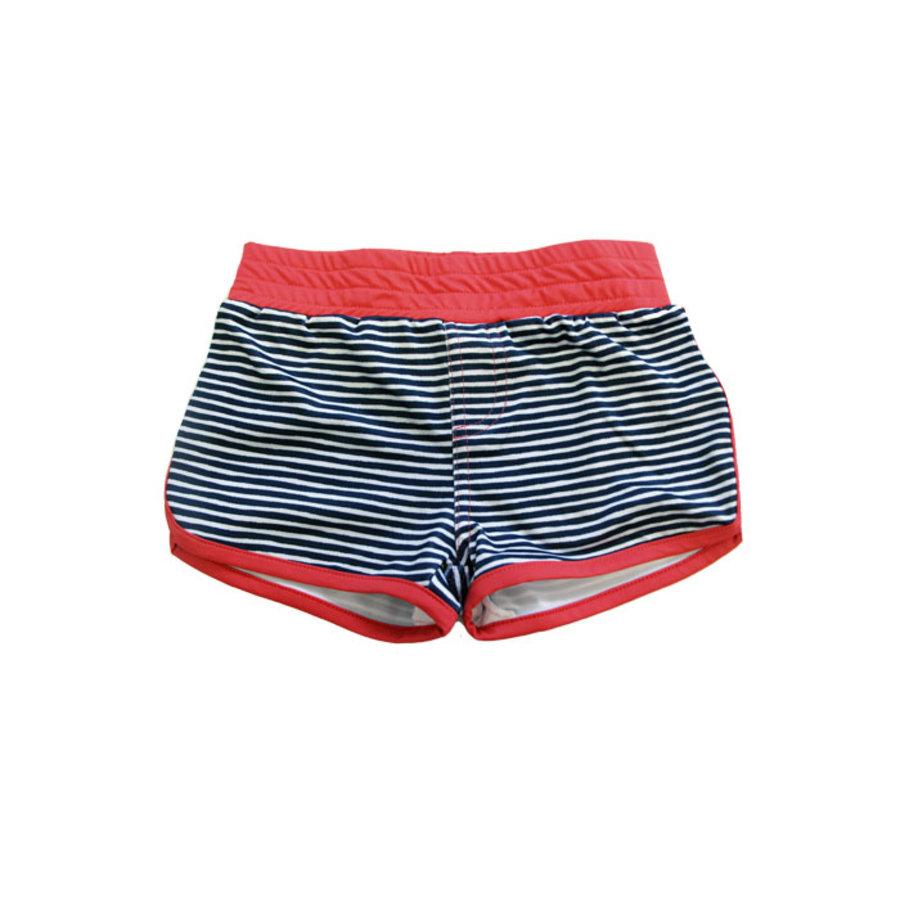 UV girls' swimsuit boxer model | FlicFlac-1