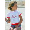 Ducksday  UV shirt short sleeves   Lyn