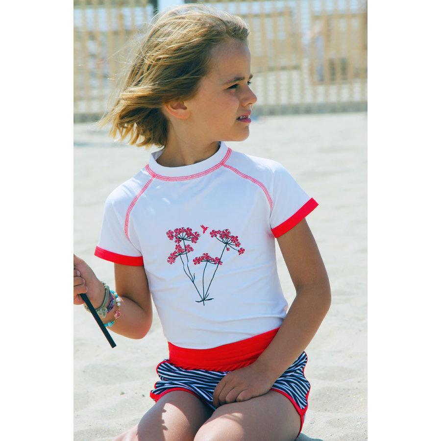 UV shirt short sleeves   Lyn-1