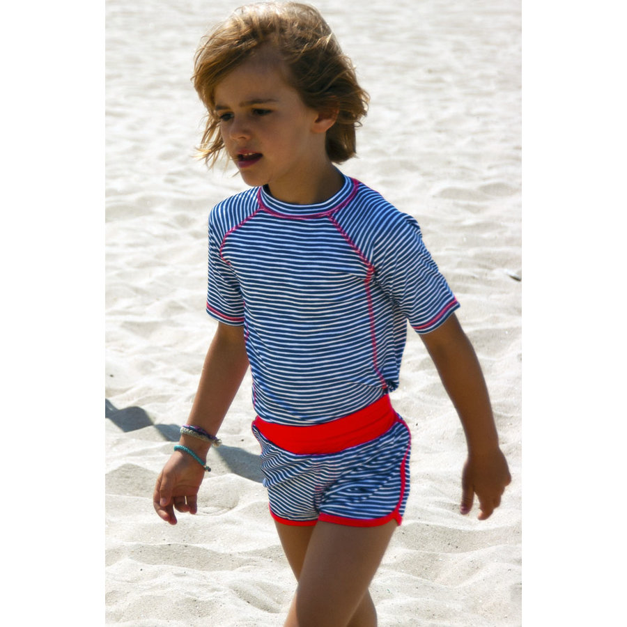UV shirt short sleeves | Flicflac-2