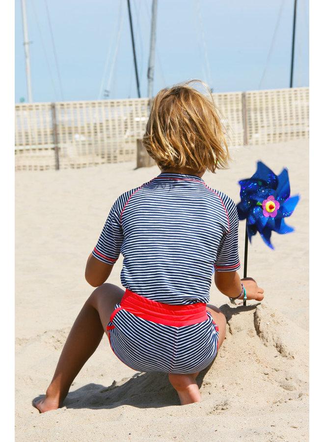 UV shirt short sleeves | Flicflac