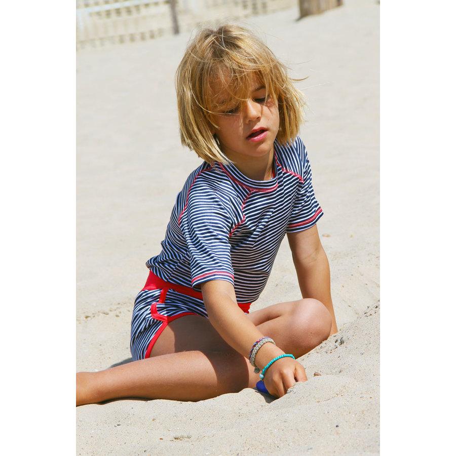 UV shirt short sleeves | Flicflac-5
