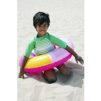thumb-UV shirt short sleeves | Aruba-2