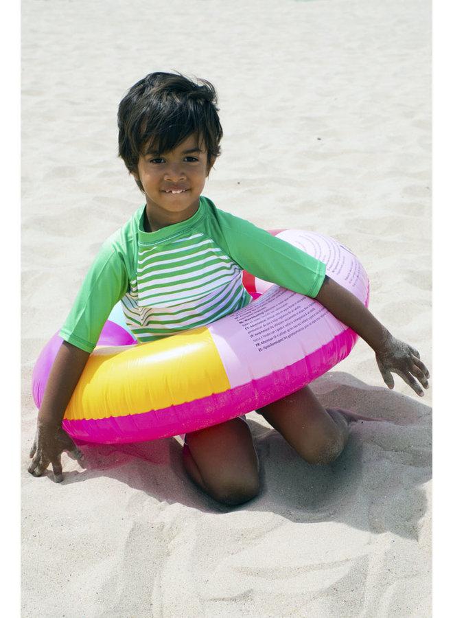 UV shirt korte mouwen   Aruba