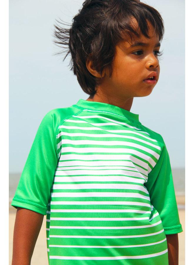 UV zwemshirt korte mouwen | Aruba