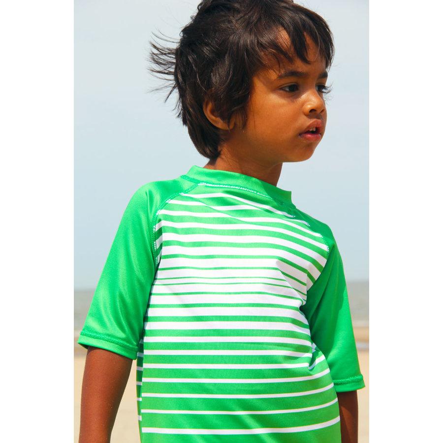 UV shirt short sleeves | Aruba-1