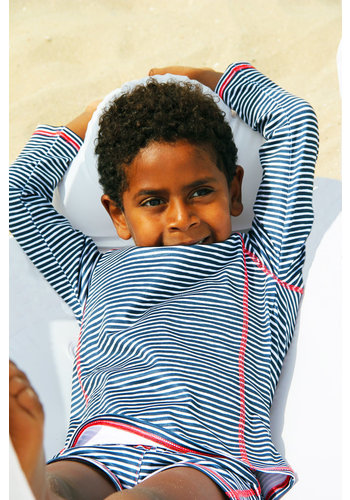 Ducksday  UV shirt long sleeves Aruba - Copy