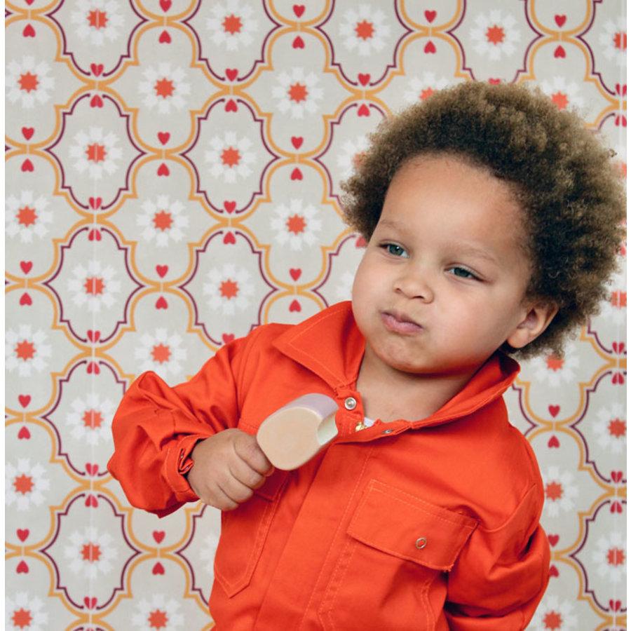Kinderoverall oranje-3