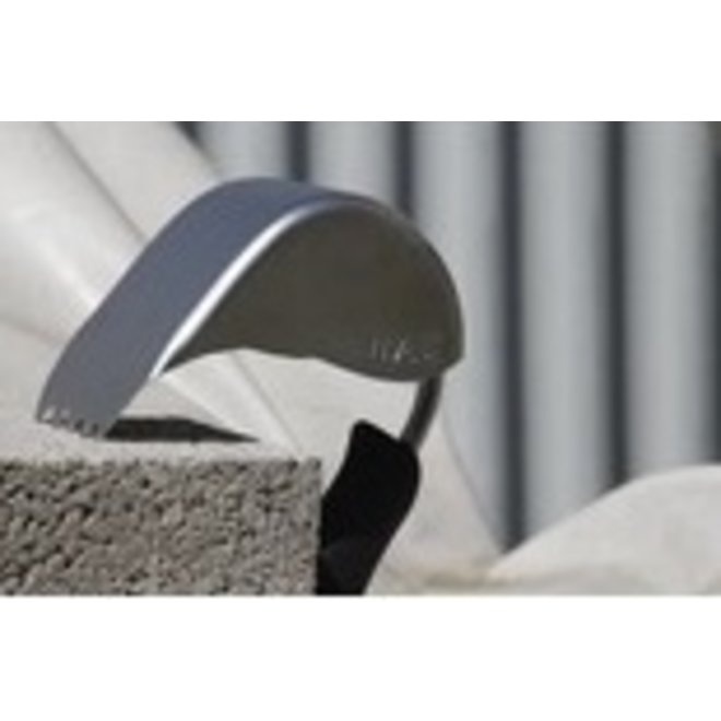 Malawi moestuin shovel