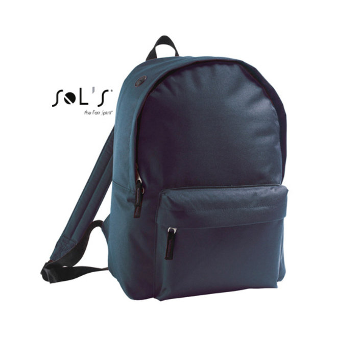 Junior backpack - various colors
