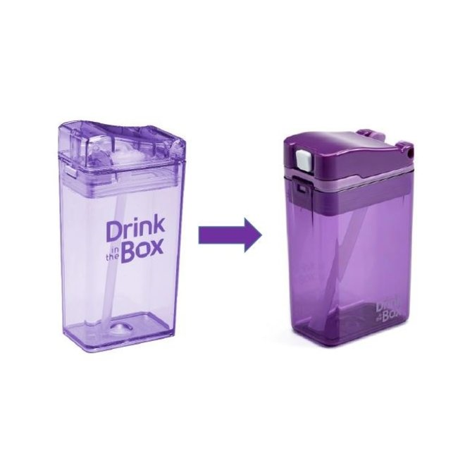Drink in the Box| 235ml|roze