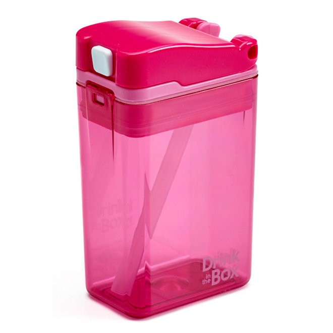 Drink in the Box | new 2019 | 235ml | pink