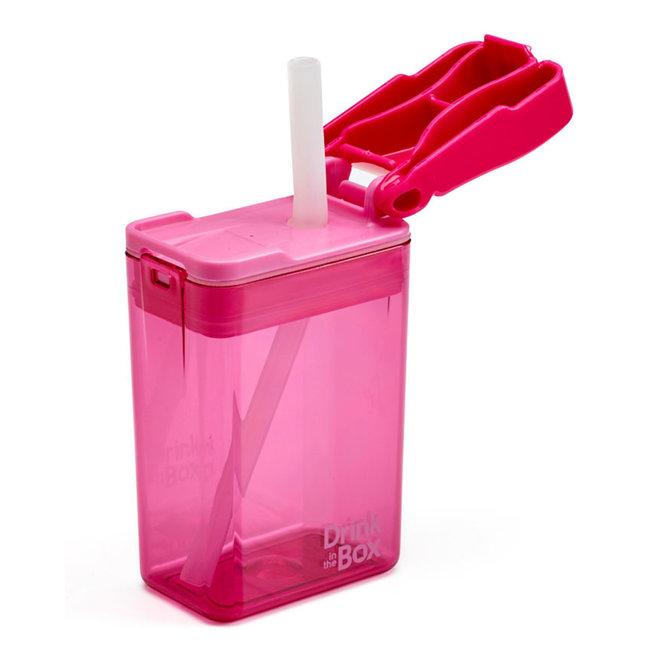 Drink in the Box  nieuw 2019  235ml roze