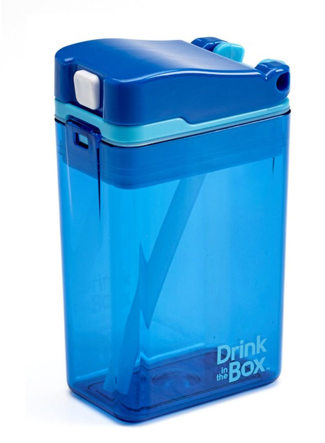 Drink in the Box | new 2019 | 235ml | blue