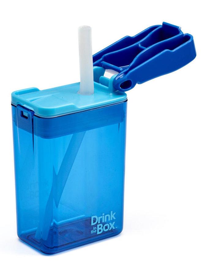 Drink in the Box| nieuw 2019| 235ml|blauw