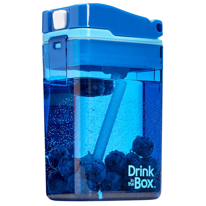 Drink in the Box|  235ml|blauw
